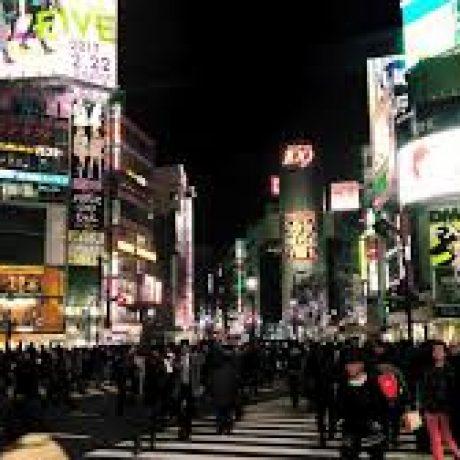 tokyo sound